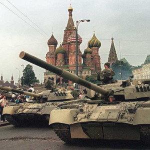 GOLPE DE ESTADO EN LA URSS